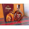 Whisky Dimple De 15 Años Con Caja ,cantidad 750 Ml ,escoces