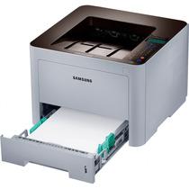 Impresora Samsung M4020nd 40ppm Red Usb Duplex Gtia Oficial