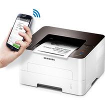 Impresora Samsung Laser M2835dw Doble Faz Wifi 12 Cuotas
