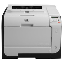 Impresora Hp 400 M451dw Laser Color Wifi Eprint Duplex M451