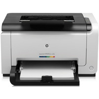 Impresora Laser Color Hp Cp1025nw Wifi Cp1025 1025nw Red