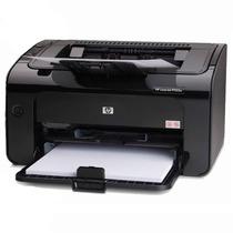 Impresora Laser Hp P 1102w Inalambrica 18 Ppm Wifi Monocromo