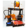 Impresora 3d Modelo Prusa I3 Steel Odin