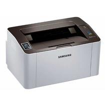Impresora Laser Monocromatica Samsung Sl-2020w Con Wifi