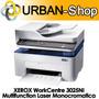 Impresora Laser Xerox 3025ni Wifi Red Escaner Fax Fotocopias