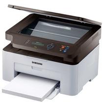 Impresora Multifunción Laser Samsung Sl-m2070w/xb Wifi Usb