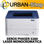Impresora Laser Xerox 3260dni Wifi Red Duplex 29ppm Pcl Ps3