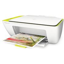 Impresora Chorro Tinta Hp Deskjet Ink Advantage 2135