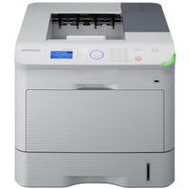 Impresora Samsung 5510nd Alto Volumen 55ppm 256mb Pcl6 Ps3