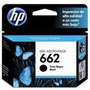 Cartucho Hp 662 Negro Original Para Hp 2515/3515