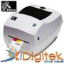 Impresora Termica Zebra Tlp 2844 Usb Codigo D Barra Z/centro