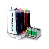 Sistema Continuo Imprek Para Epson Tx105 Tx200 Tx300. Base