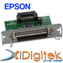 Interfaz Interface Epson Paralelo Lpt P/tickeadora Comandera