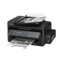Impresora Multifuncion Epson M200 Sistema Contínuo De Tinta