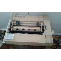 Impresora Matriz De Punto Epson Lx 800