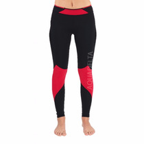 Calza Quick Dry Woman Thermoskin Excelente P/ Todo Deporte
