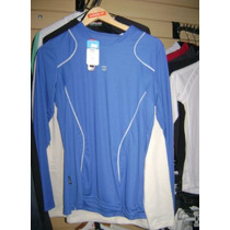 Camisetas/ Remeras Termicas Northland - Speedo -wilson Desde