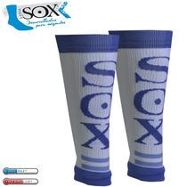 Pantorrilleras Compresión Graduada Sox - Unisex