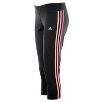 Calza Adidas 3/4 Clima Lite Lycra / Algodon Originales