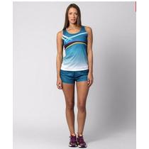Shorts Importados Running Asics Kayano 21 Gel Dama Mujer