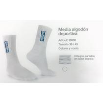 Medias Deportivas