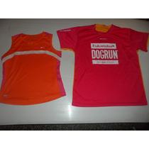 Musculosa Nike Dri Fit Small Mas Remera Maraton Schnell T.xl