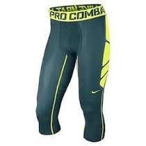 Calza Nike Pro Combat Hombre