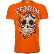 Remeras Venum Originales!! Santa Muerte. Romma - Ropa Mma