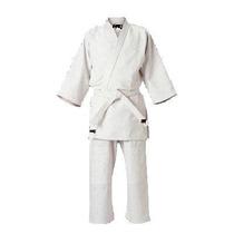 Uniforme Karate Liviano 8 Oz Marca Mas Martial Box