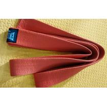 Cinturon De Artes Marciales