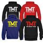 Buzos Floyd Mayweather, Tmt, The Money Team Tambien Remeras