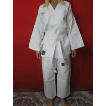 Equipo Tenchi Talle 5 Kimono Gi Karate Aikido Judo Jiu Jitsu