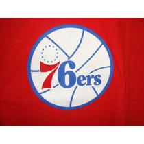 Remera Philadelphia 76ers