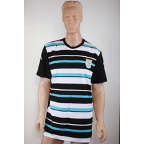 Remera Seleccion Argentina Basquet Kappa Basket
