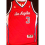 Camisetas Nba Los Angeles Clippers Importadas