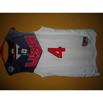 Camisetas Usa Basketball!!! Stephen Curry