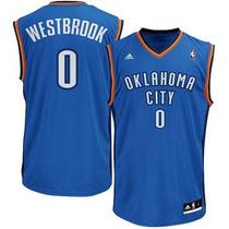 Camiseta Nba Para Chicos Oklahoma City 0!
