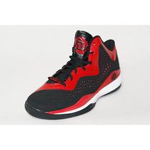 Zapatillas Basquet Adidas Derrick Rose 2 Modelos Basket