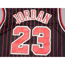 Camiseta Nba Chicago Bulls Jordan