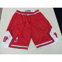 Short Basket Chicago Bulls