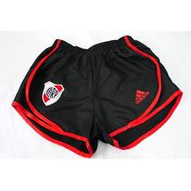 Short Dama River Plate Millonarias