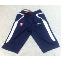 Bermuda Capri Umbro Club Atletico Independiente