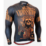 Jersey Ciclismo Fixgear Bicicleta Spinning