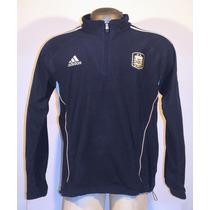 Buzo Training Seleccion Argentina Adidas