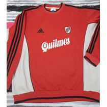 River Buzo Adidas Original Quilmes