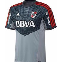 Nuevo Buzo De Arquero River Plate Adidas Barovero