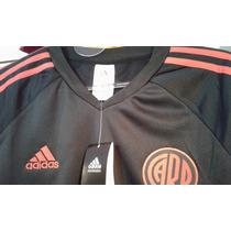 Buzo River Plate Adidas Original,2015 Oficial