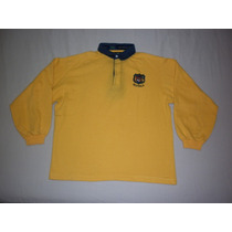 Buzo Australia Rugby Talle L - 42 Polo Legacy Tommy Cardon