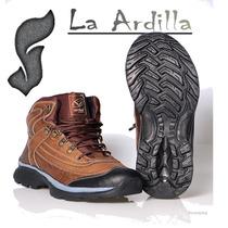 Zapatillas Botin De Trekking Outdoor Montaña