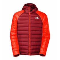 Campera North Face Irondome Jacket Insulated Down Pluma 700